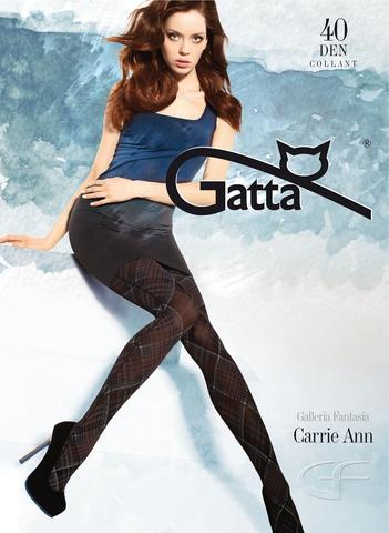 Колготки Gatta Carrie Ann 20