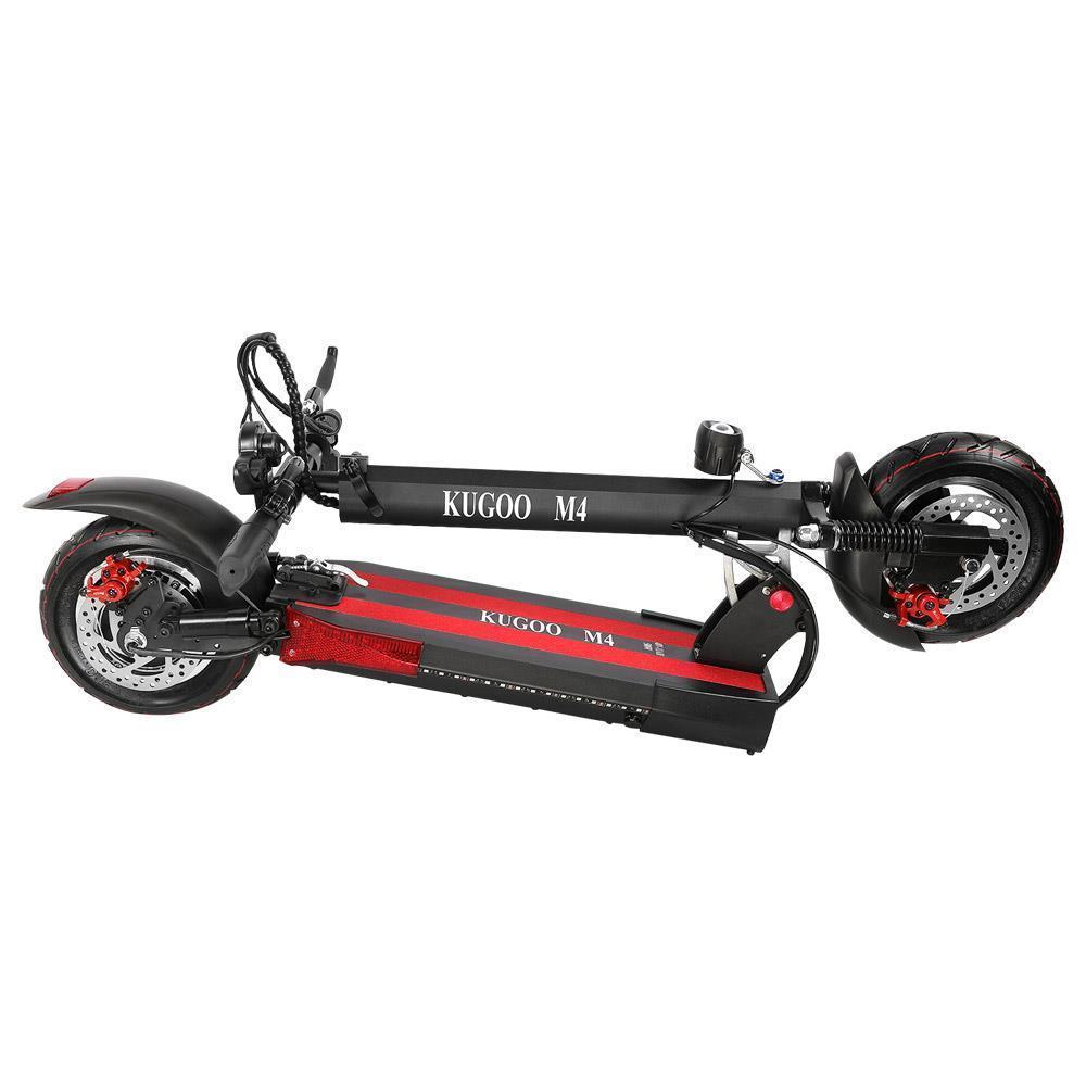 Kugoo Kirin M4 Scooter
