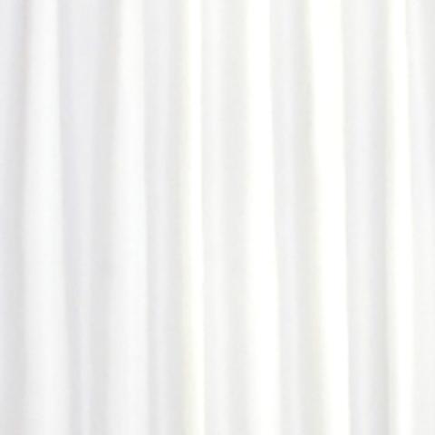 Портьерная ткань блэкаут однотонный белый. Арт. Т-711-1