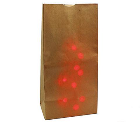Пакет с огоньками (Bag-O-Lights)
