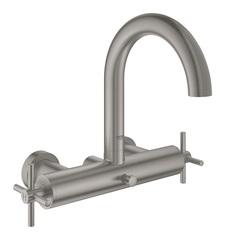 Смеситель для ванны двухвентильный Grohe Atrio New 25010DC3 фото