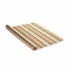 660 FISSMAN Коврик сервировочный 45x30см на обеденный стол (бамбук)