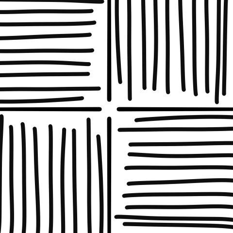 Полосатые квадраты