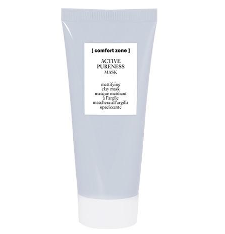 Маска для лица очищающая Comfort Zone Active Pureness Mask 60 мл