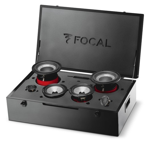Focal Utopia Ultima BE