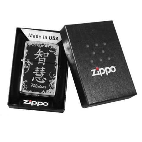 Зажигалка Zippo №28066