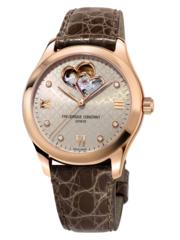Часы женские Frederique Constant FC-310LGDHB3B4 Ladies Automatic