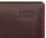 Еженедельник Letts Global Deluxe A6 2020 год (412 127343)