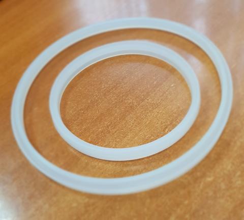 Уплотнительное кольцо для колбасного шприца SV-10/15