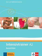 Aussichten A2 Intensivtrainer Kurs- und Selbstl...