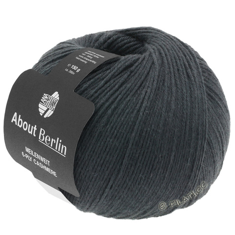 Lana Grossa About Berlin Meilenweit 6-ply Cashmere 002 купить
