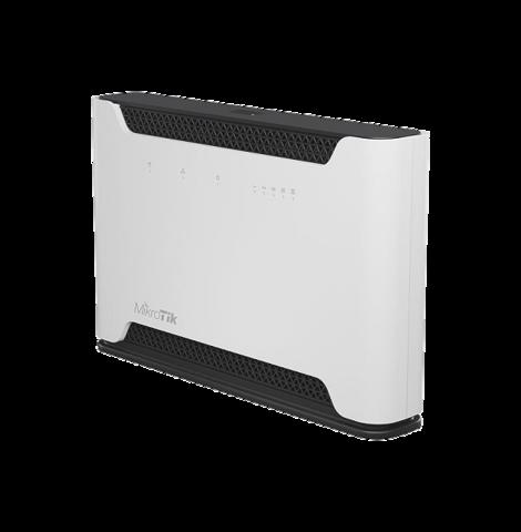 Mikrotik RBD53G-5HacD2HnD-TC-&EG12-EA Chateau LTE12 with RouterOS L4 license, International version