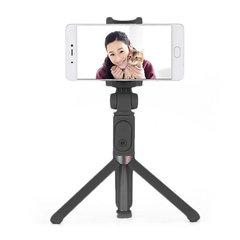 Монопод-трипод Xiaomi Mi Selfie Stick Tripod Black (XMZPG01YM)