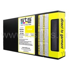 Картридж GT-5 / GT-7 GC-50Y50 Yellow 500 мл