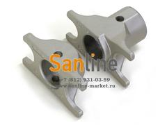 Комплект тисков 16-20 Sanline для запрессовки фитингов