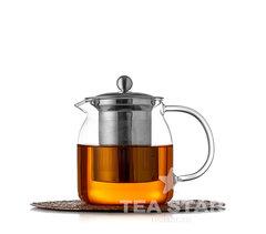 Заварочный стеклянный чайник Sama Doyo, 700 мл