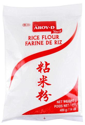 AROY-D рисовая мука 400 г