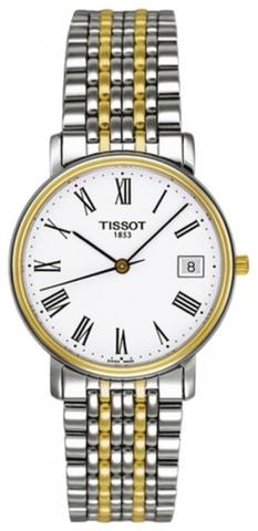 Tissot T.52.2.481.13
