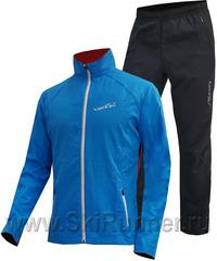 Спортивный костюм Nordski Premium Run Active