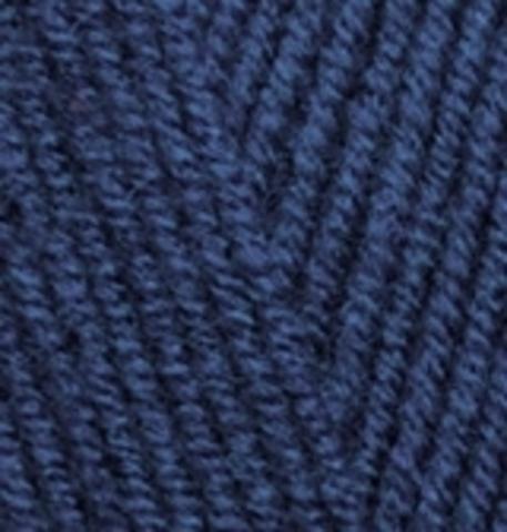 Купить Пряжа Alize Lanagold 800 Код цвета 215 | Интернет-магазин пряжи «Пряха»