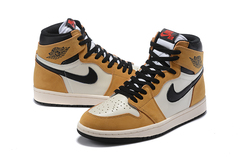 Air Jordan 1 Retro High OG 'Rookie of the Year'