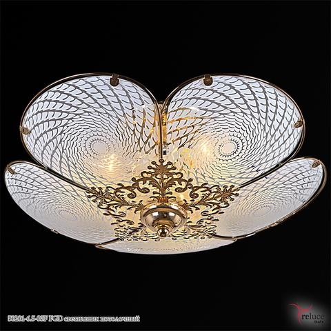 50201-6.5-03F FGD светильник потолочный