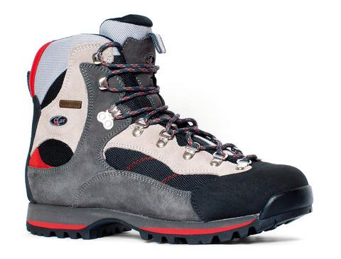 Ботинки треккинговые Garsport SORAPISS WP водонепромокаемые