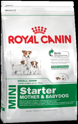 Royal Canin Mini Starter 20 кг