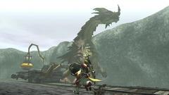 NS: Monster Hunter Generations Ultimate (английская версия)