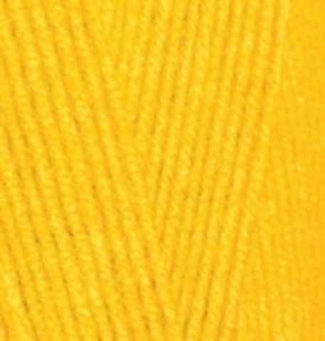 Купить Пряжа Alize Lanagold 800 Код цвета 216 | Интернет-магазин пряжи «Пряха»