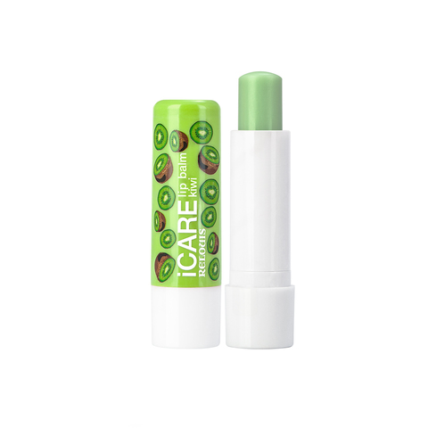 Relouis iCare lip balm Бальзам-уход для губ Kiwi