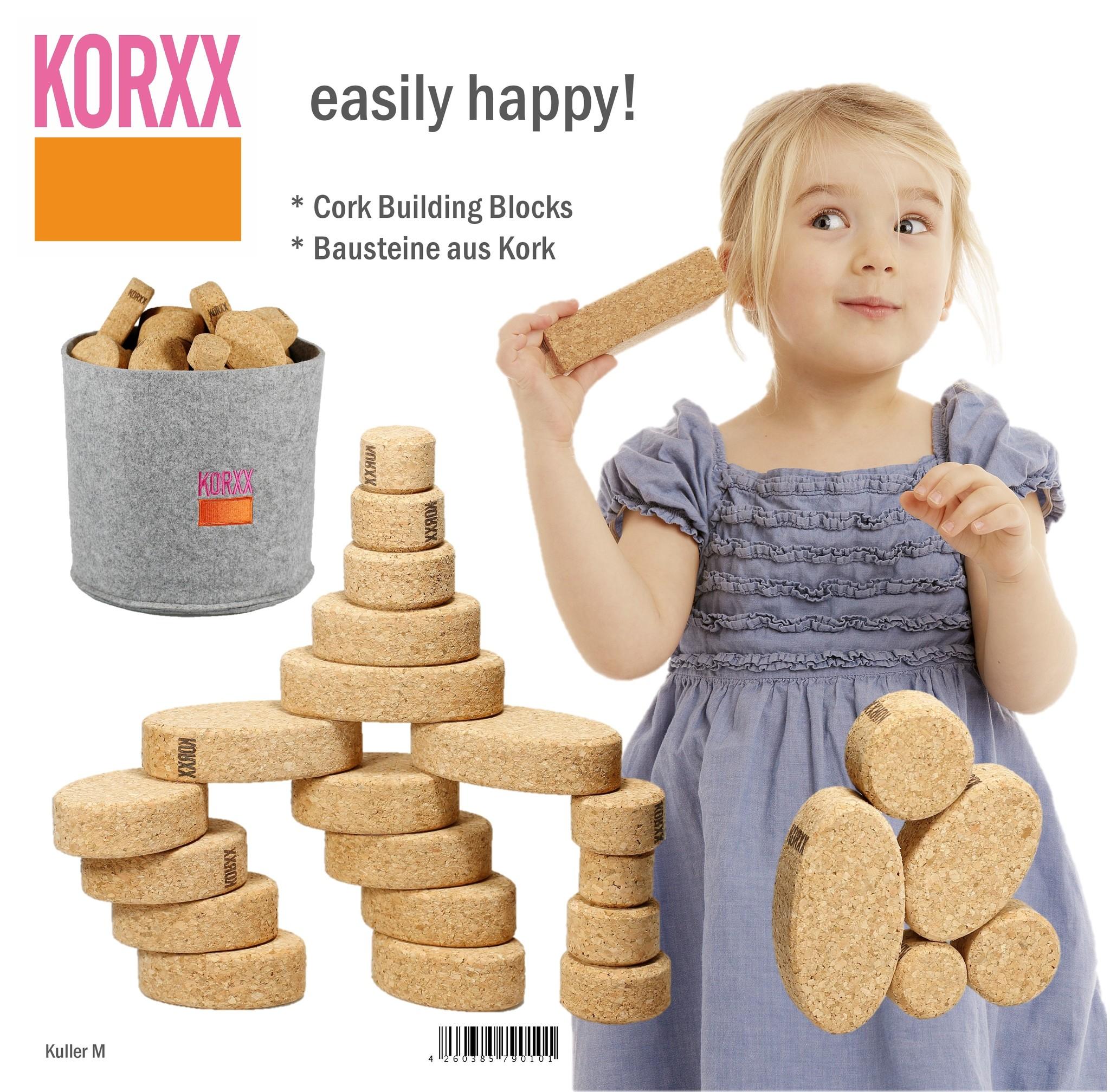 Kuller XS - KORXX