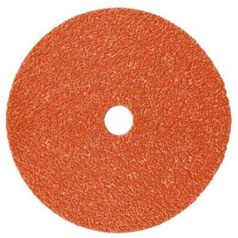 3М Фибровый круг  d=125мм*22мм 787C Р80+ 89739