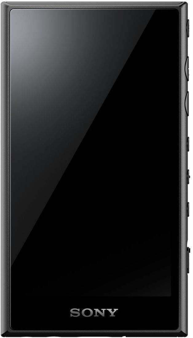 Sony NW-A105 чёрного цвета купить в Sony Centre Воронеж