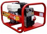 Генератор бензиновый Вепрь АСПБВ220-6,5/3,5-Т400/230 ВХ-БГ - фотография