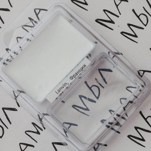 Ароматизатор для мыла ручной работы Lanvin 10 мл