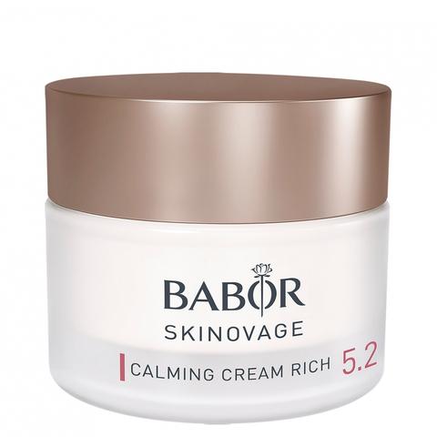Babor Крем рич для чувствительной кожи Skinovage Calming Cream Rich
