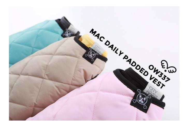 Куртки для собак mac