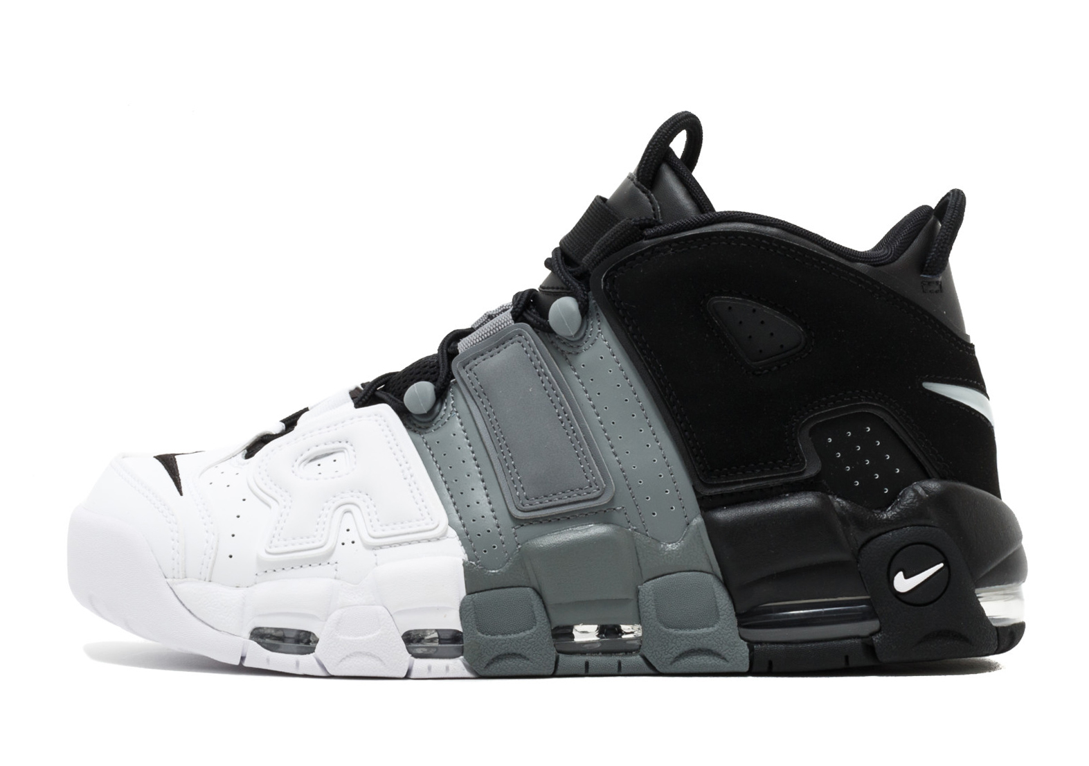 8c26b414 Nike Air More Uptempo 96 'Tri-Color' купить с бесплатной доставкой ...