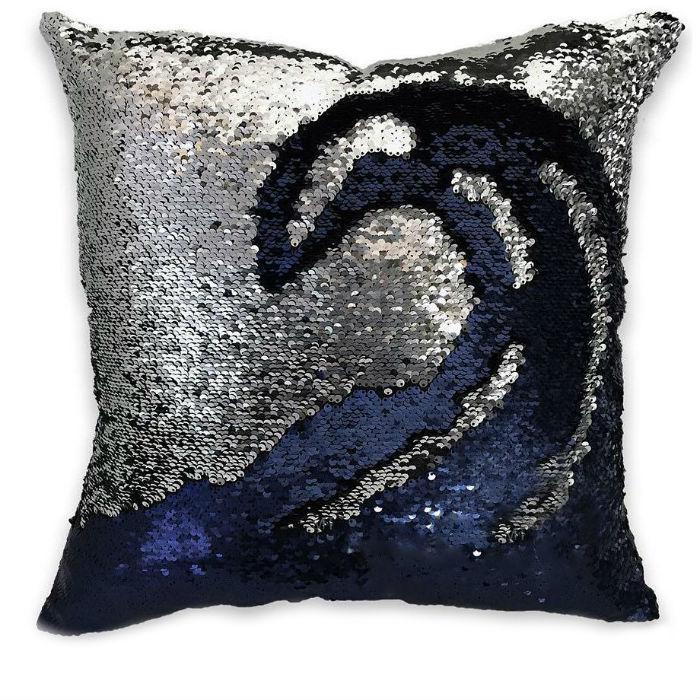Хит продаж Подушка с пайетками декоративная Magic Pillow (синий/серебро) 51d5887daae9fc86bf8aadbd632c9995.jpg