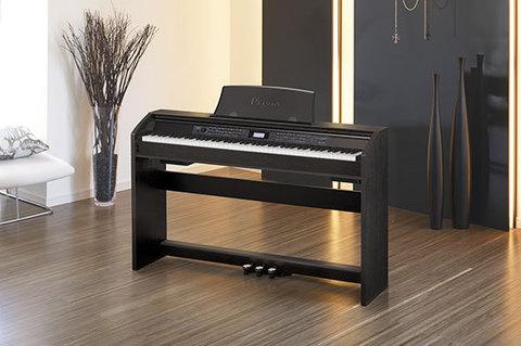 Цифровые пианино Casio PX-780