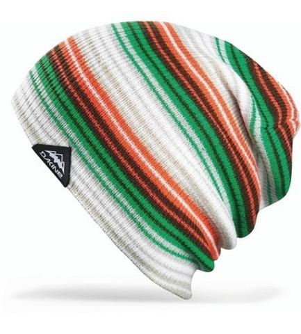 Картинка шапка-бини Dakine Wesley Orange