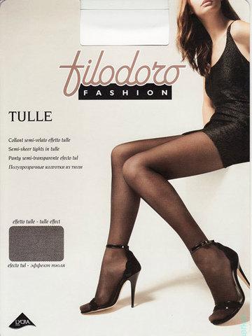 Женские колготки Tulle Filodoro