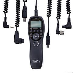 Пульт управления YouPro YP-880DC0 для Nikon