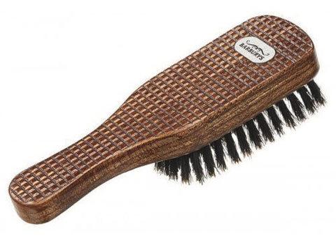Щетка S Barburys Fred для волос 17.5см.
