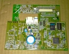 Модуль управления холодильника GORENJE 148309, зам. 130629