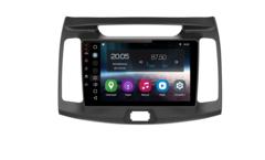 Штатная магнитола FarCar s200 для Hyundai Elantra 06-10 на Android (V036R)