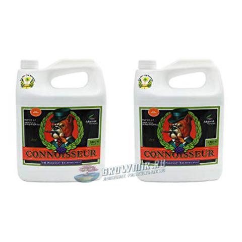 Advanced Nutrients pH Perfect Connoisseur Grow Parts A & B (5л)