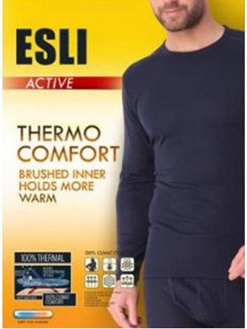 Мужская термофутболка MFТ 668 Esli