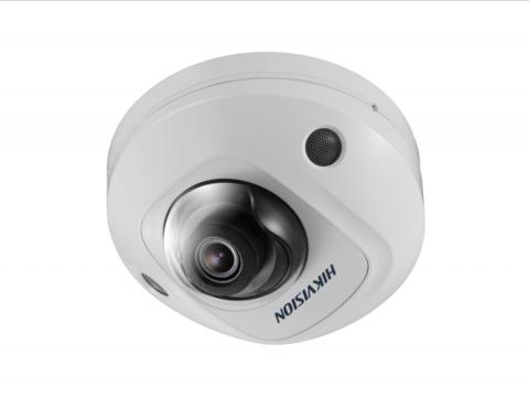 Видеокамера Hikvision DS-2CD2543G0-IWS